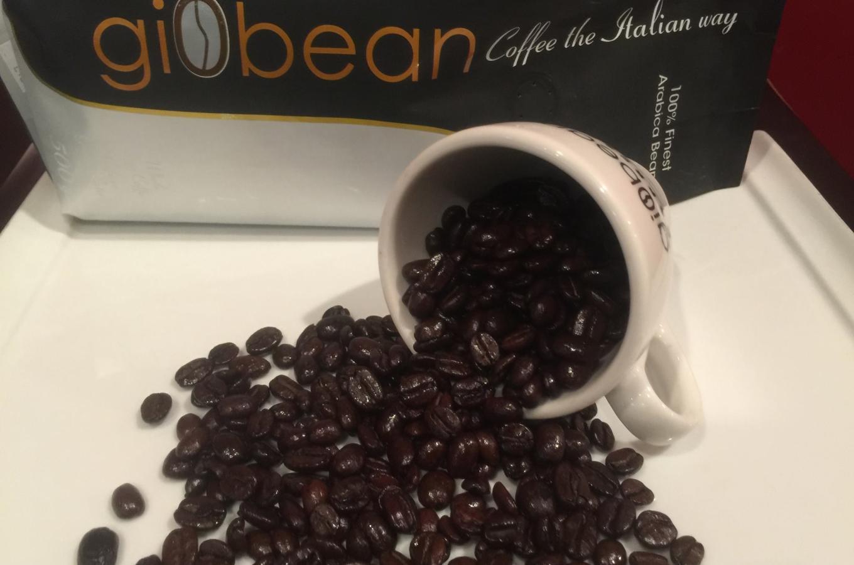Giobean Coffee Beans