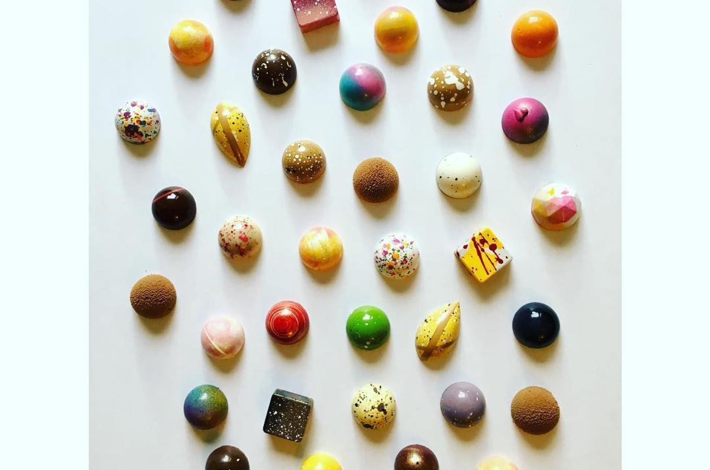 Karat Chocolates Image 4