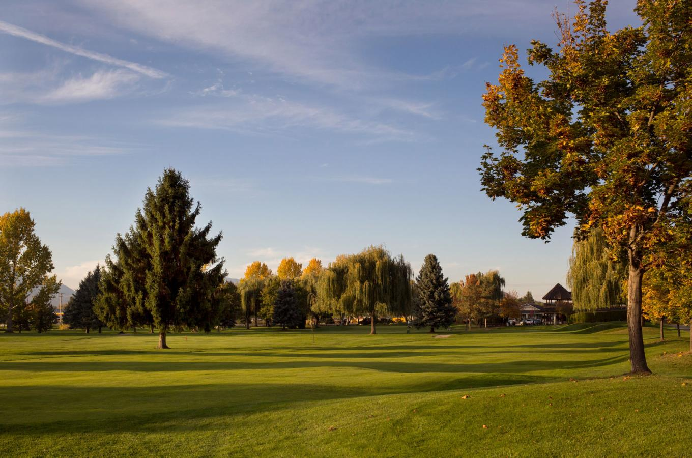 Mission Creek Golf Course Image 6