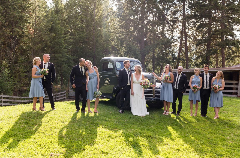1 CHF Wedding