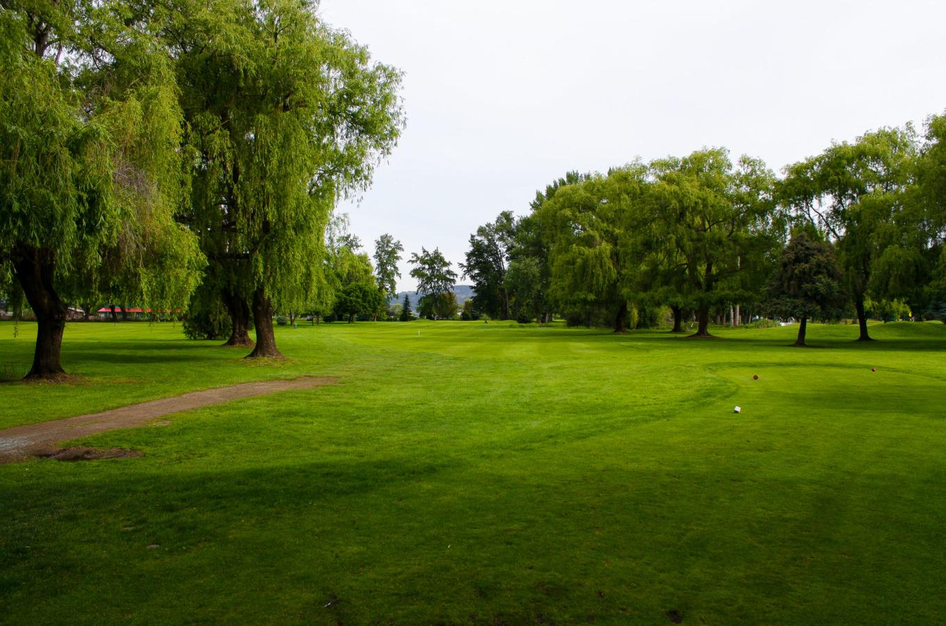 Mission Creek Golf Course Image 1