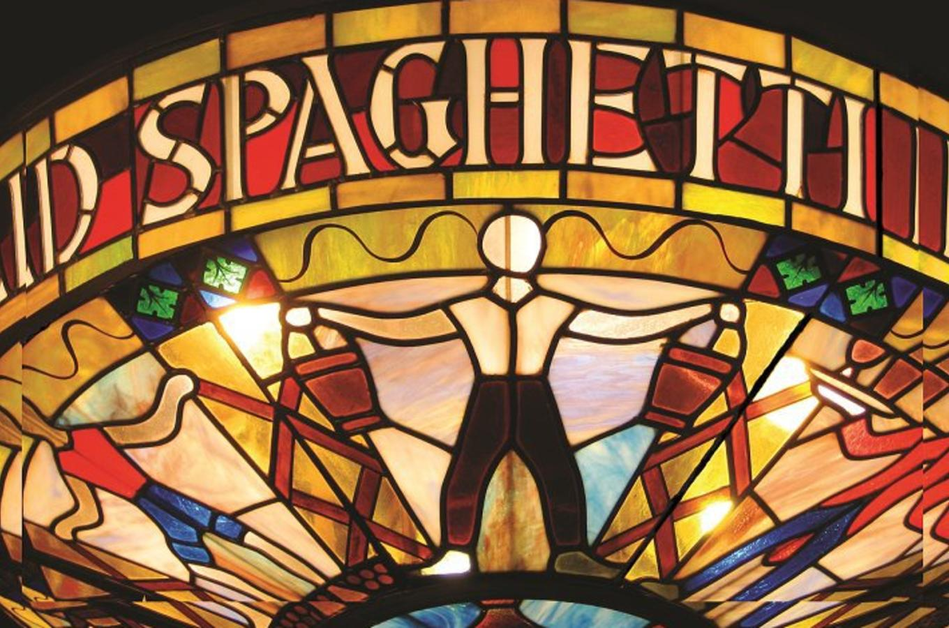 OLD SPAGHETTI FACTORY image