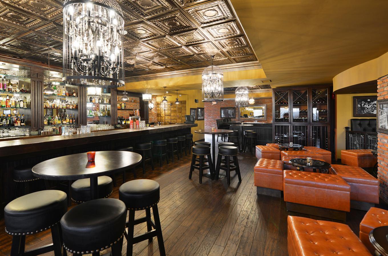 Cache Lounge