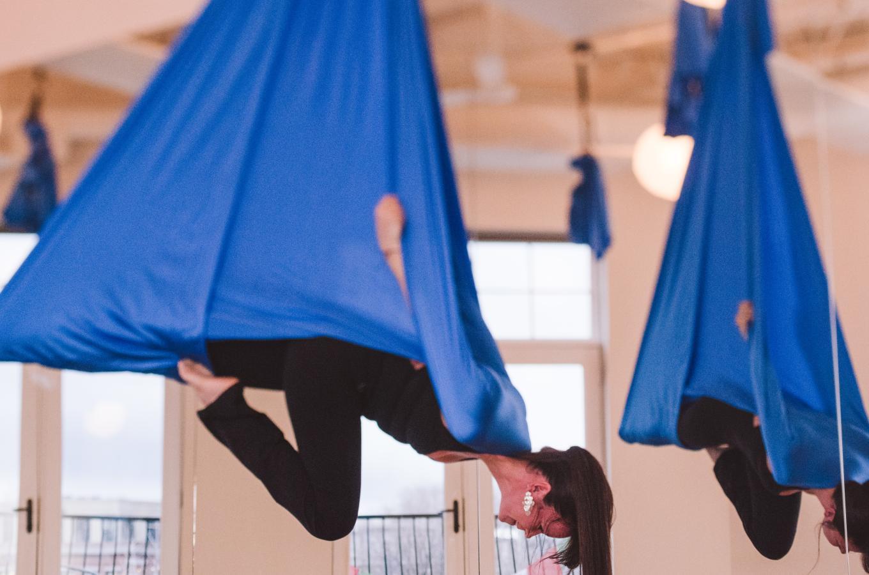 Aerobic Yoga 2