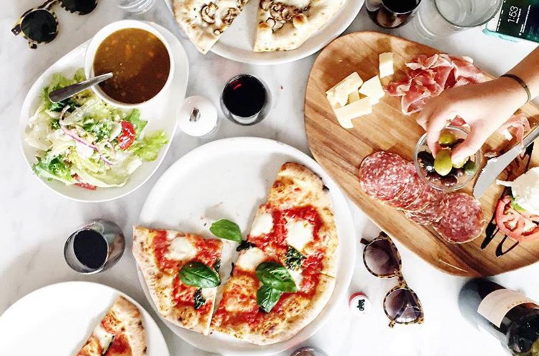 Antico Pizza Image 3