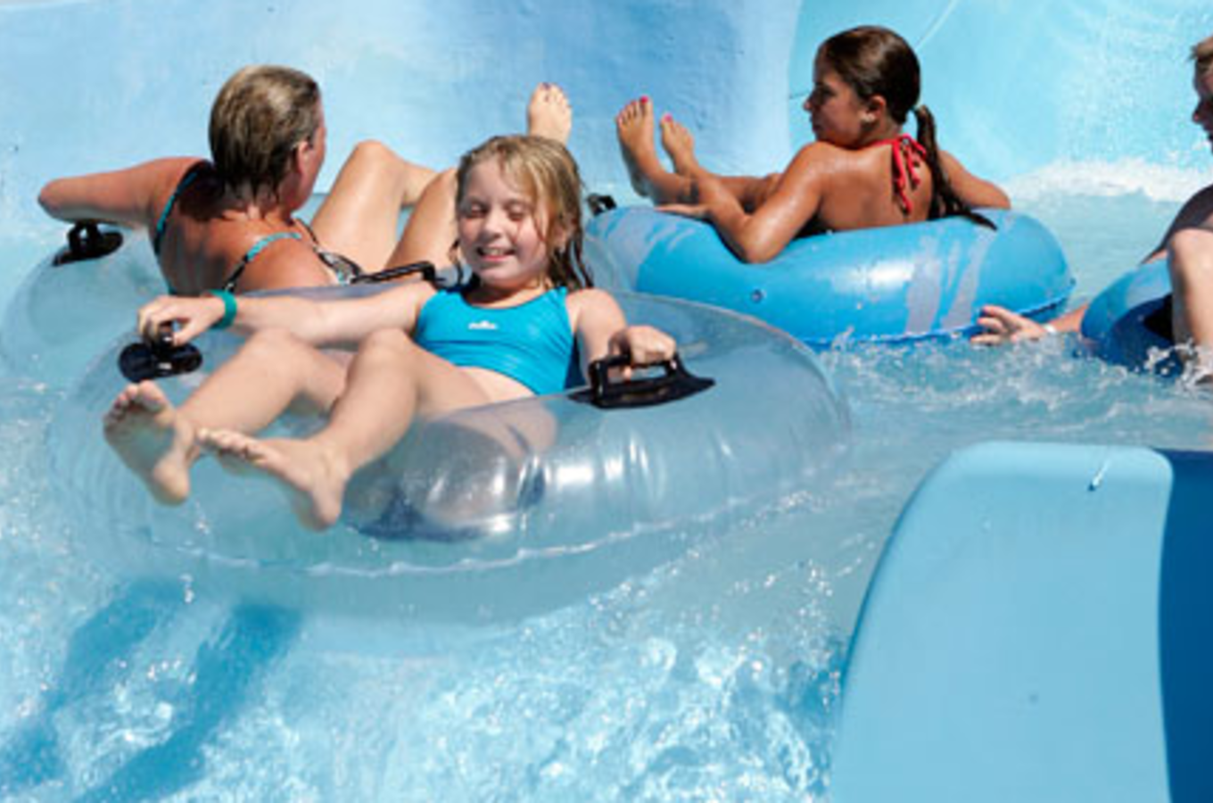 Atlantis Waterslides Image