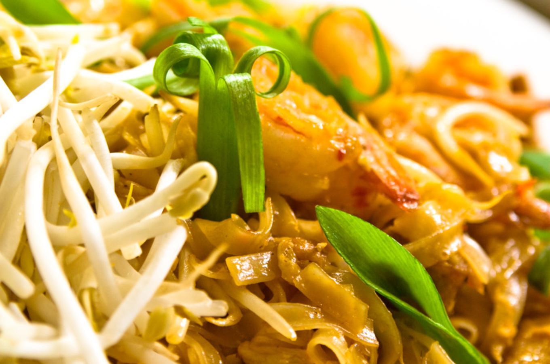 Bai Tong Thai Food Restaurant Image
