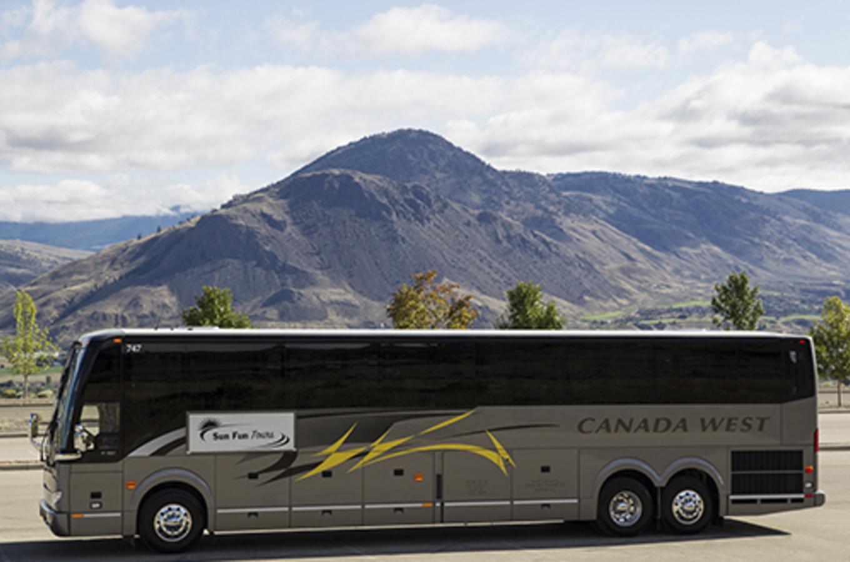 Canada West Coachlines