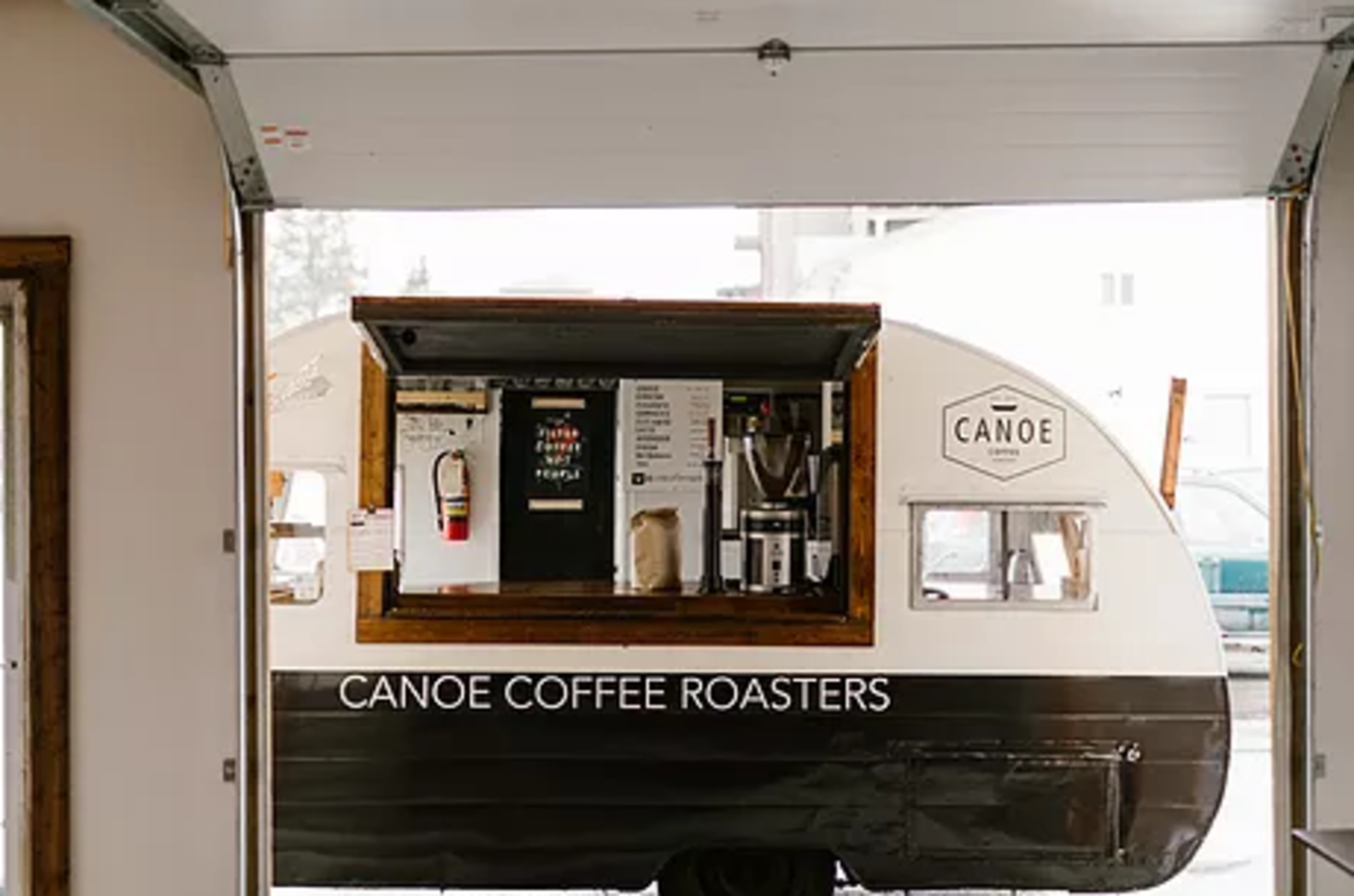 Canoe Coffee Roasters Image 1
