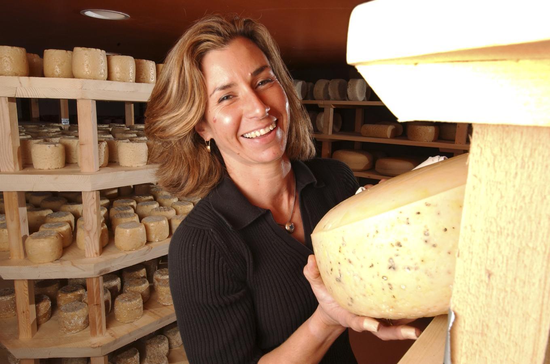 Carmelis Goat Cheese Image