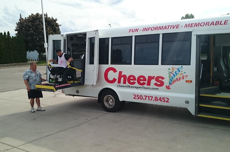 Cheers! Transportation 5