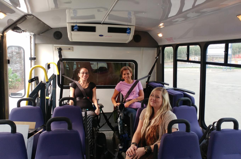 Cheers Transportation Image 6