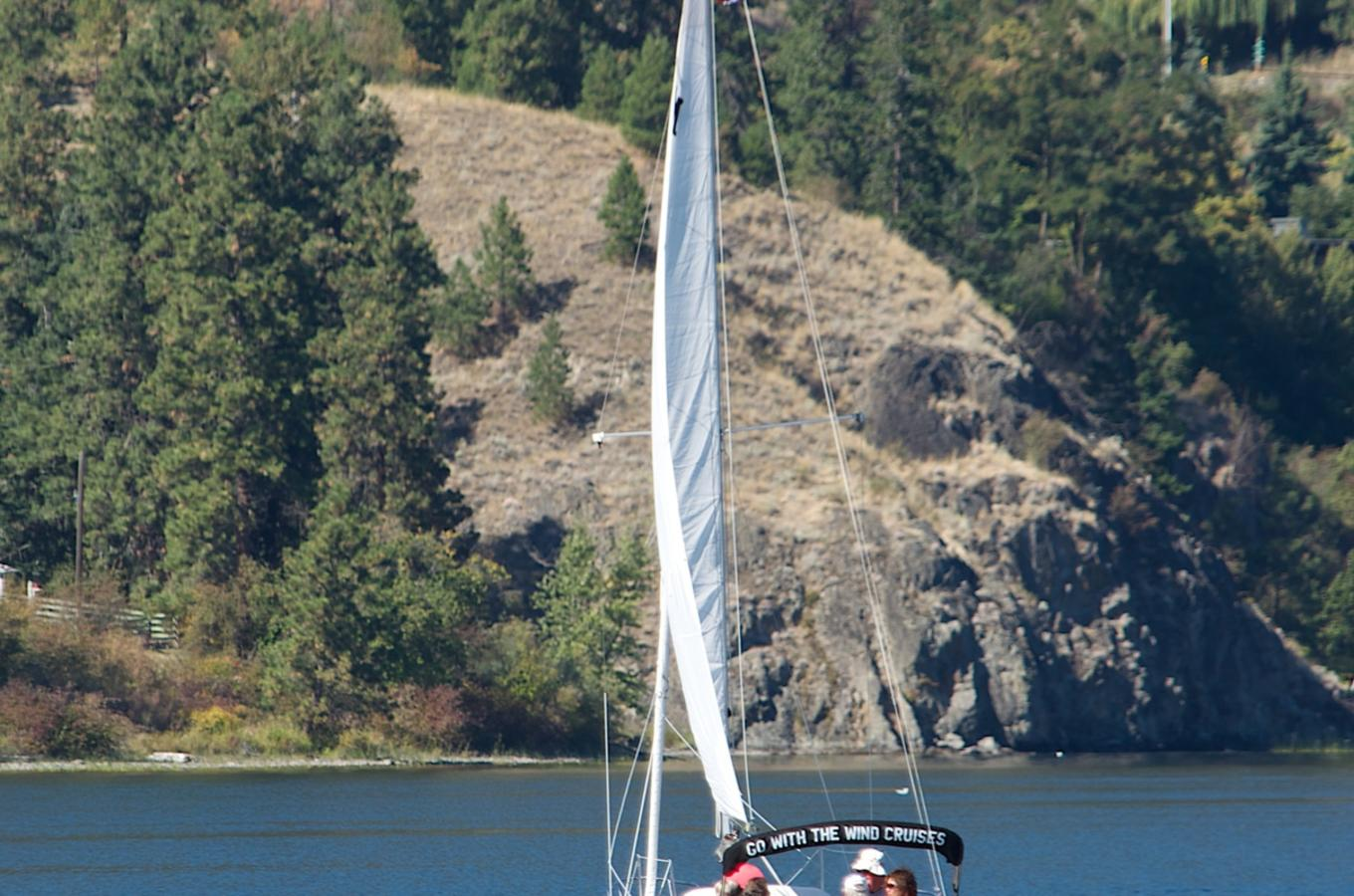 Go With the Wind Cruises