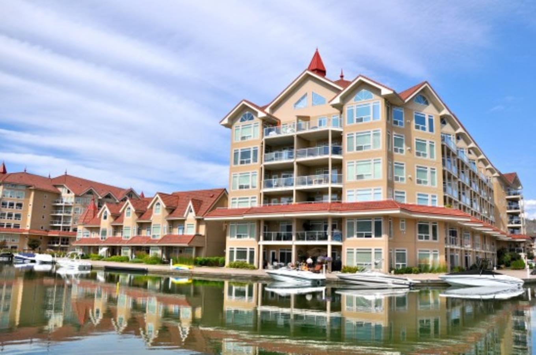 Kelowna Bay Resorts Image
