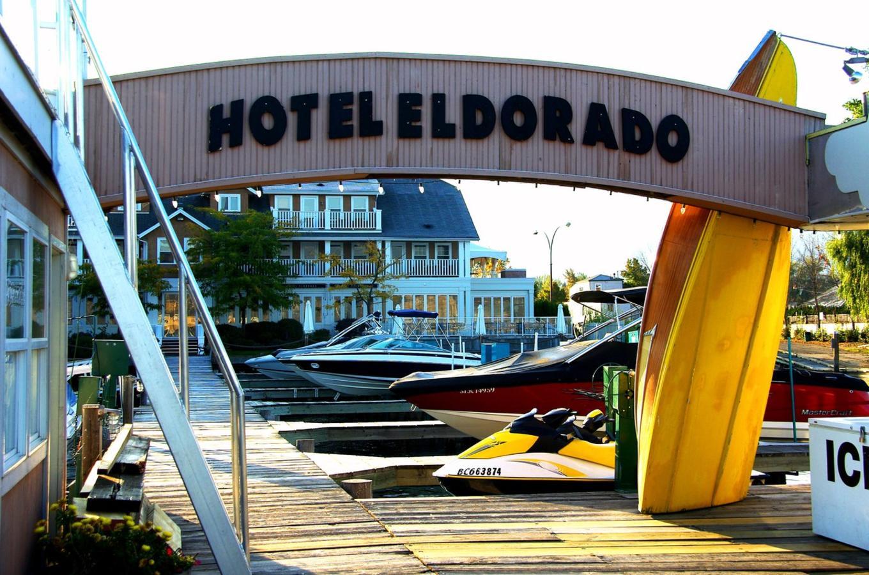 Eldorado Marina Image