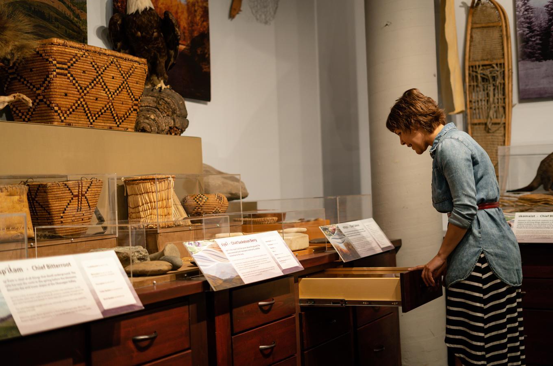 Okanagan Heritage Museum 6