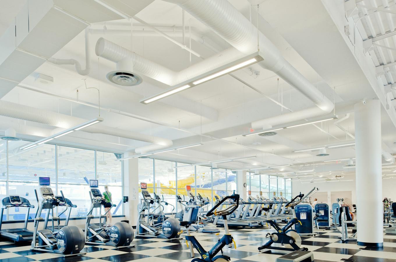 H20 Gym