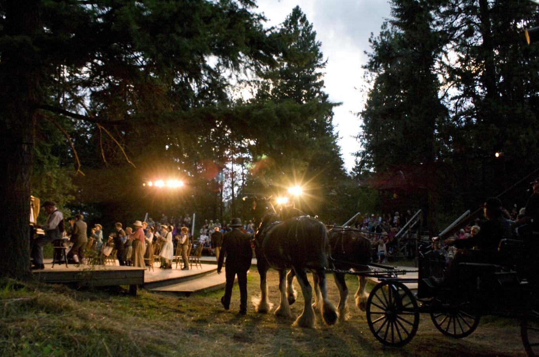 Caravan Farm Theatre Image 2