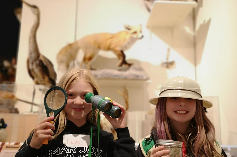 Okanagan Heritage Museum 2