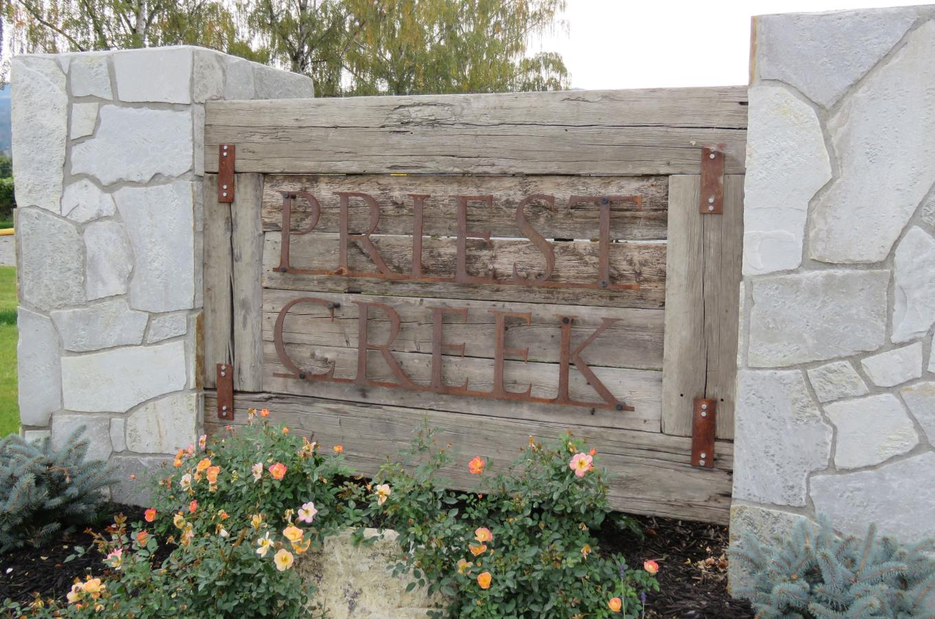 Priest Creek Family Estate Winery Image 12
