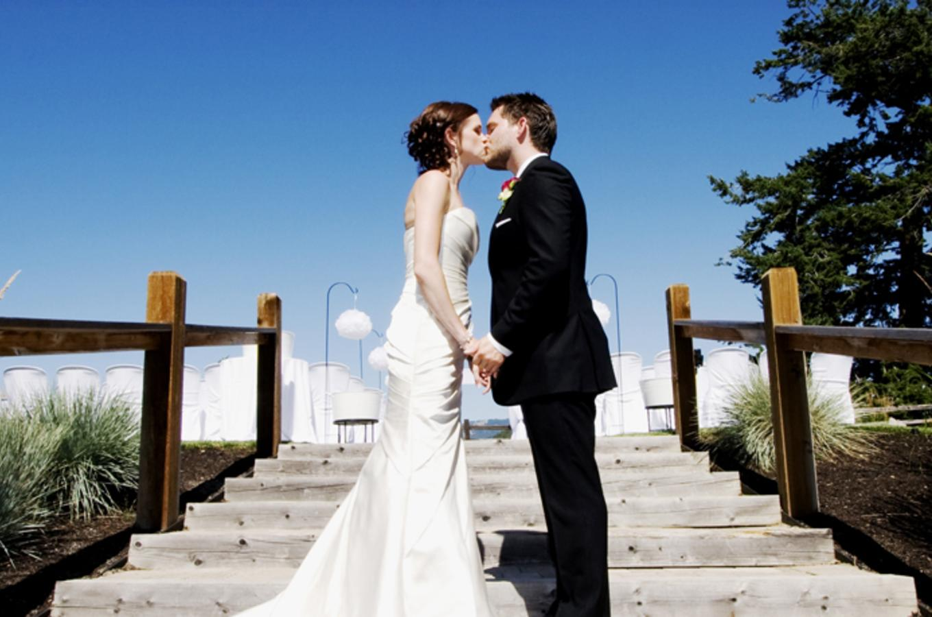 Gallagher's Canyon - Weddings & Events Image 1