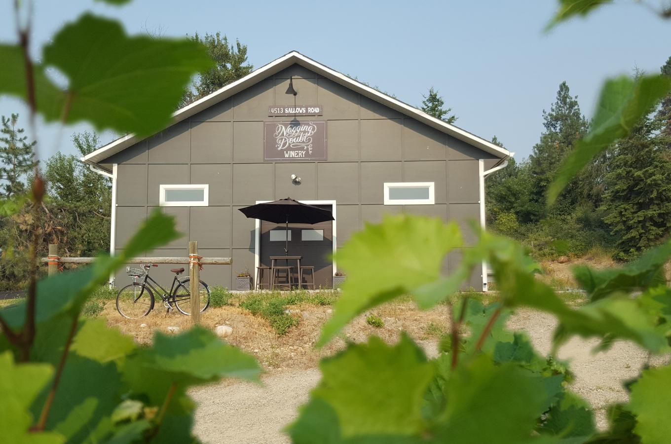 Nagging Doubt Winery Image 1