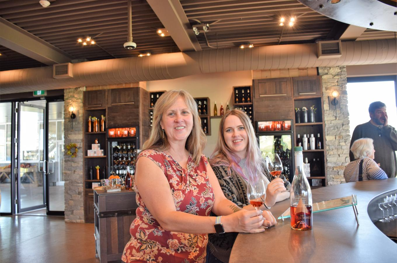 The Chase Wines | Lake Country's Scenic Sip