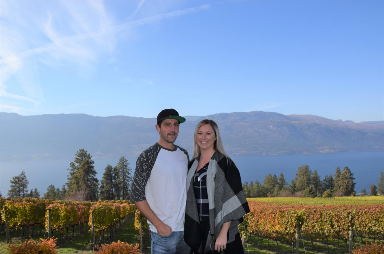 Arrowleaf Cellars | Lake Country's Scenic Sip Wine Trail