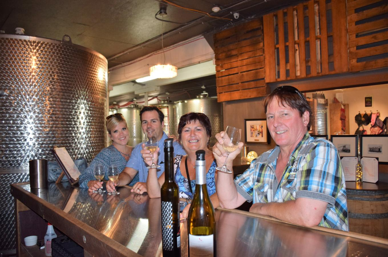 The View Winery & Cidery | Fab Five Wine Route Kelowna