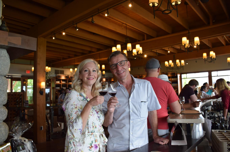 Quails Gate Estate Winery | Westside Wine Trail