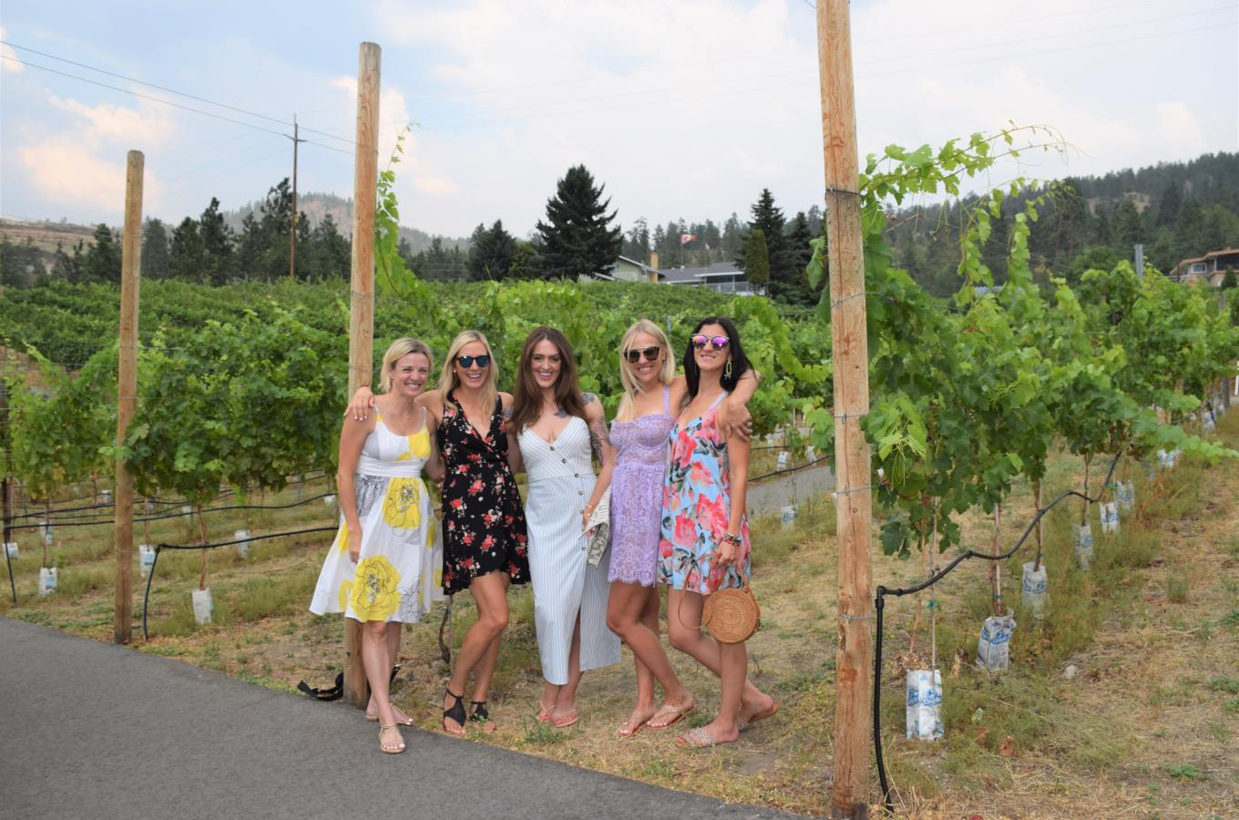 La Frenz Estate Winery | Naramata Bench