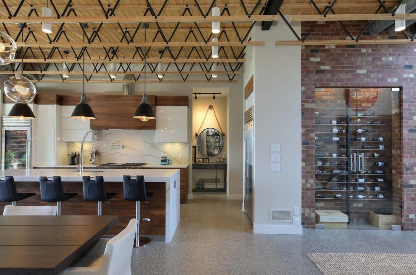 Keys to Kelowna Properties Luxury Vacation Rentals for Airbnb and VRBO