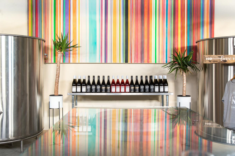 Kitsch Tasting Room