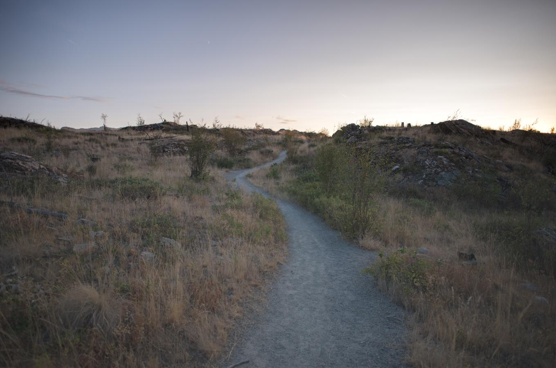 Kuiper's Peak 3