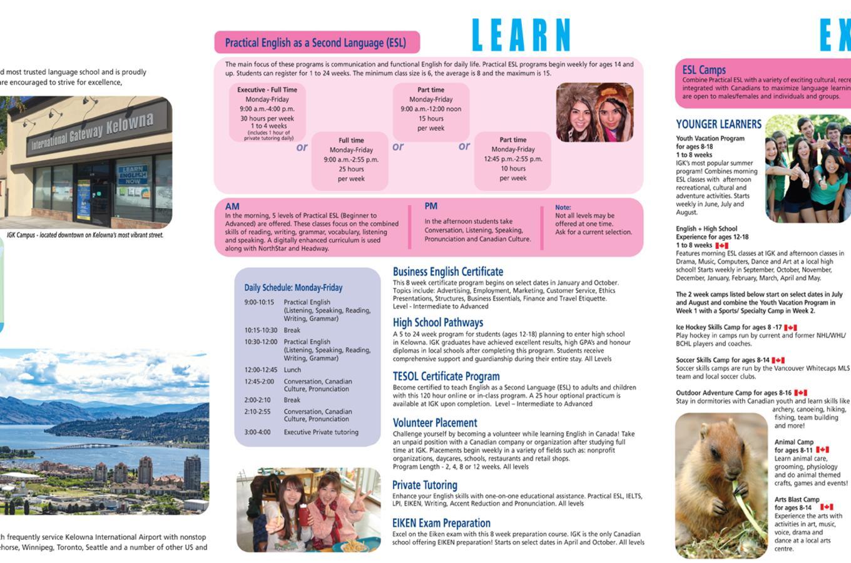 IGK brochure 2