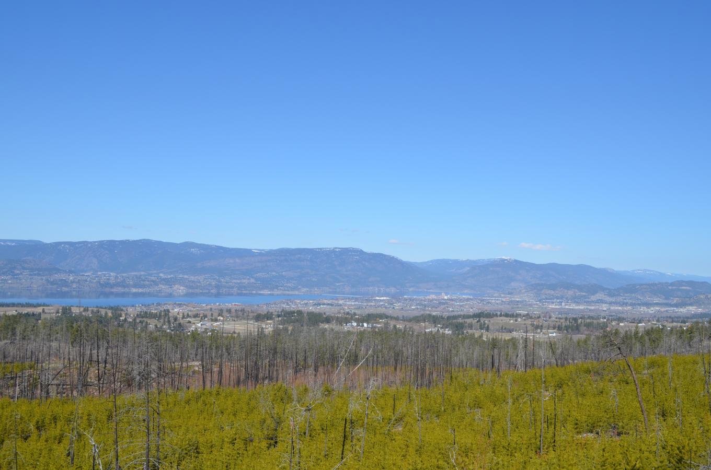 Myra-Bellevue Provincial Park 1