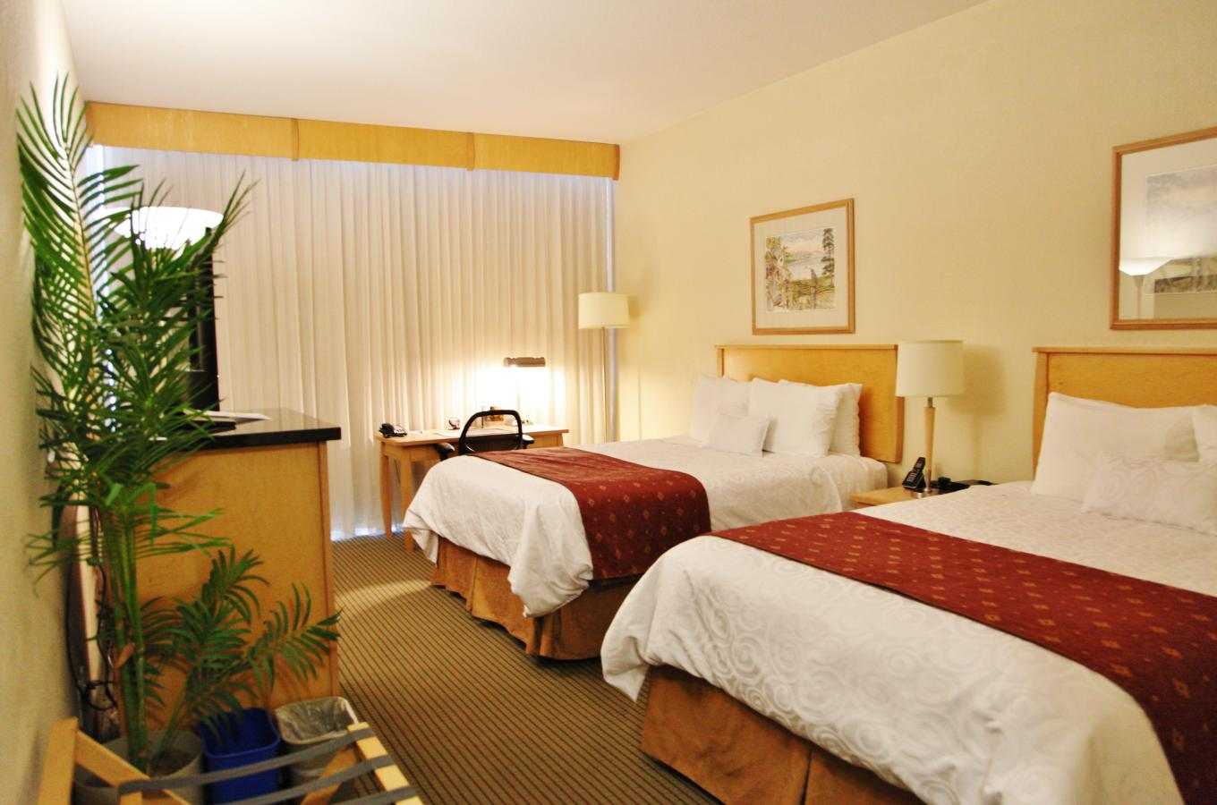Best Western PLUS Kelowna & Suites