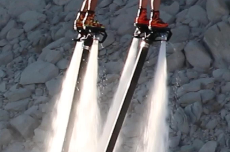 HydroFly Kelowna Image 8