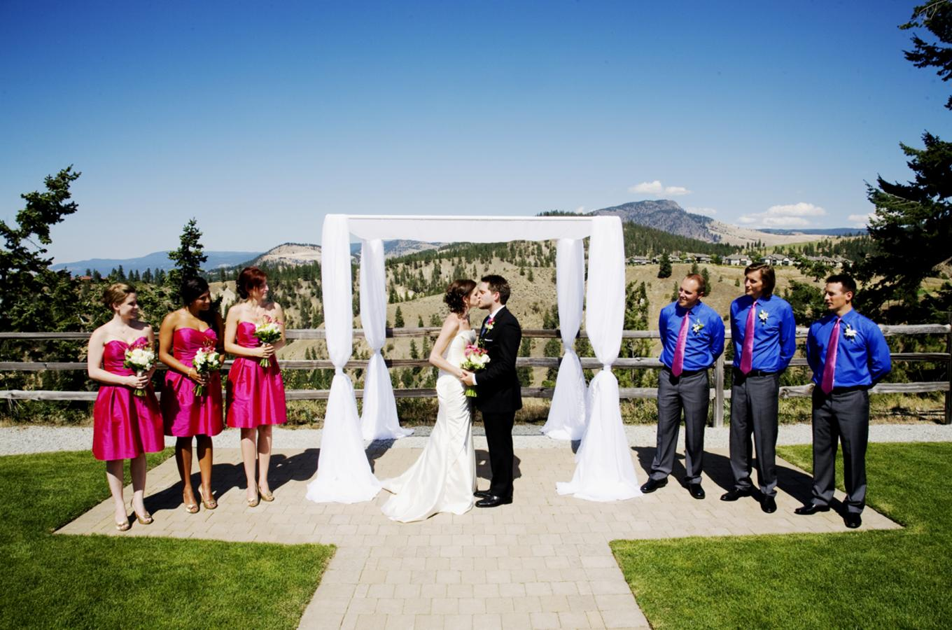 Gallagher's Canyon - Weddings & Events Image 2
