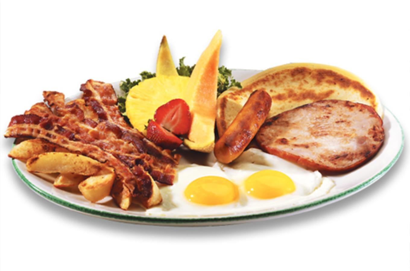 Cora Breakfast & Lunch Image