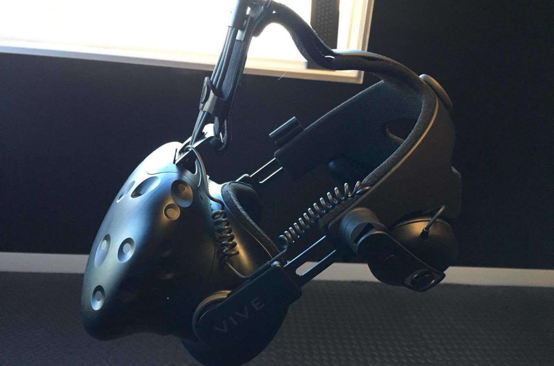 Kelowna VR Games Image 10