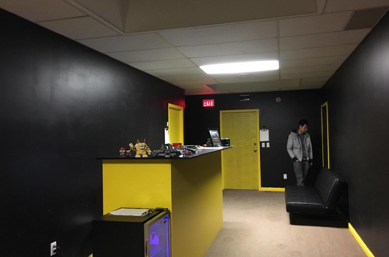 Kelowna VR Games Image 2