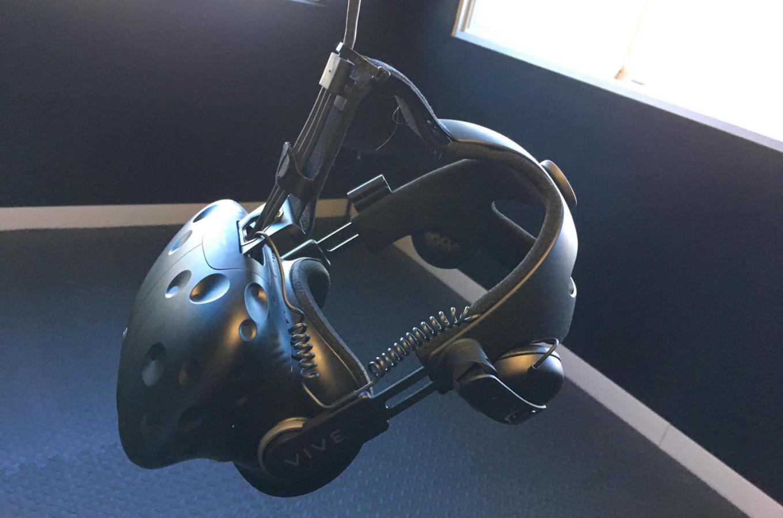 Kelowna VR Games Image 8