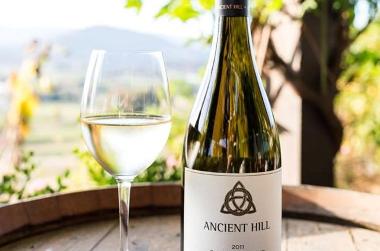 Ancient Hill Bottle
