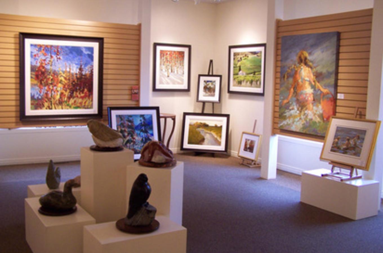 Tutt Street Gallery