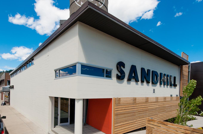 Sandhill Wines