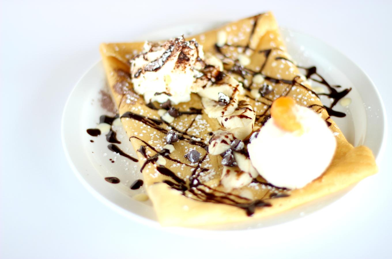 Dosa Crepe Cafe