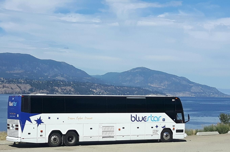 Bluestar Charters Image