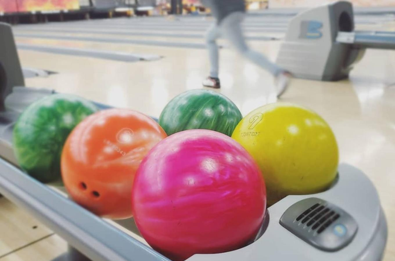 McCurdy Bowling Centre Image 2