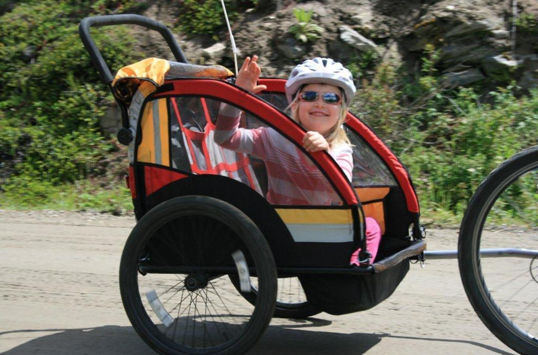 Myra Canyon Bicycle Rental and Tours